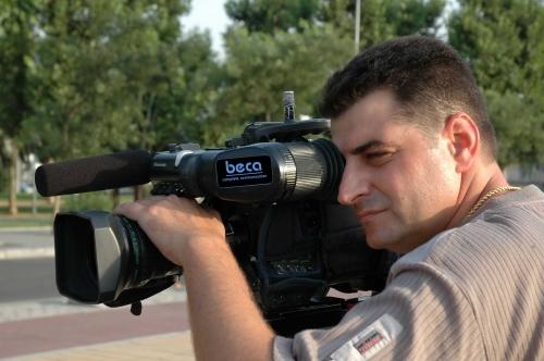 Cameramen BECA.CC