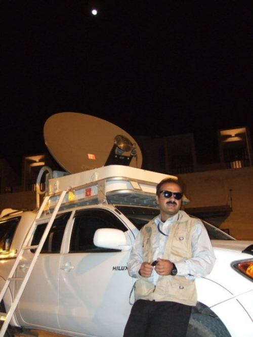 dsng duty in GWADAR Port