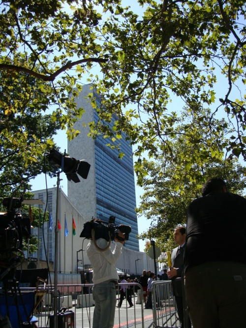 İHA - NY - UN