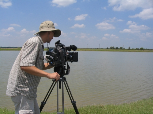 Texas Oil Industry news coverage for MSNBC