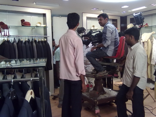 add shoot i8n chennai india