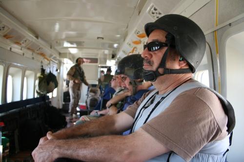 U.S Army embed