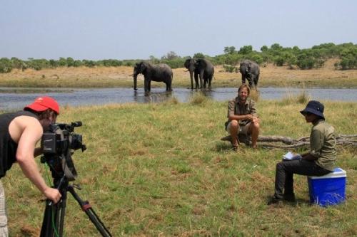 BBC World Botswana