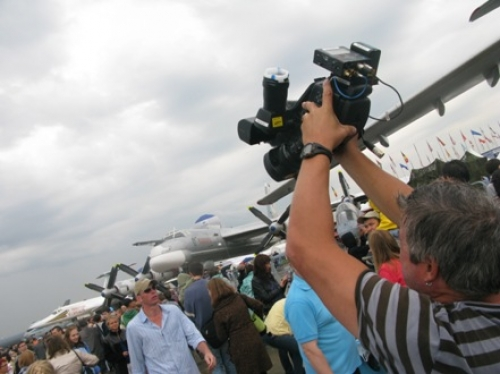 TVDATA is organizing a Russian Business visa Appropriate for the filming purpose to helping with importing professional Equipment using Karnet ATA. We are a production and Post Production Company with the offices in Moscow and St. Petersburg. If you are coming to film and Air Show or Motor Show in 2012 please contact +74955026511 or Skype:TVDATA, e-mail: info@tvdata.ru