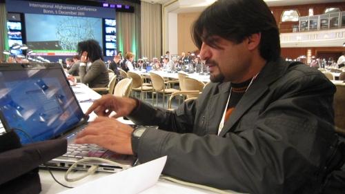 Bonn Conference Germany