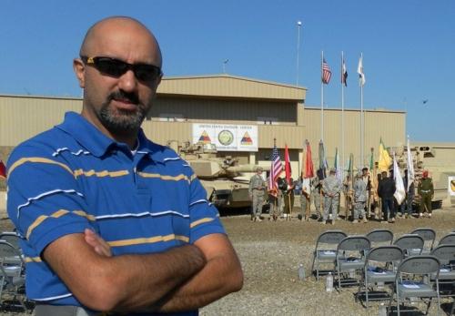 Iraq 2011