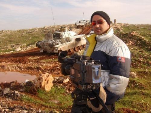 Lebanon 2007