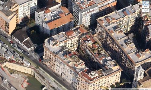 Rome Terrace