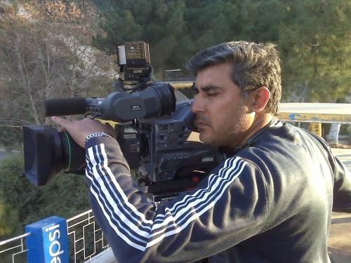 Shooting in Swat Pakistan during Taliban