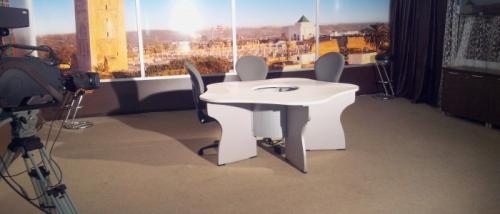 Artist Lounge 72m²