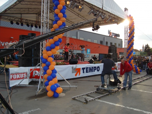 ZAP Production