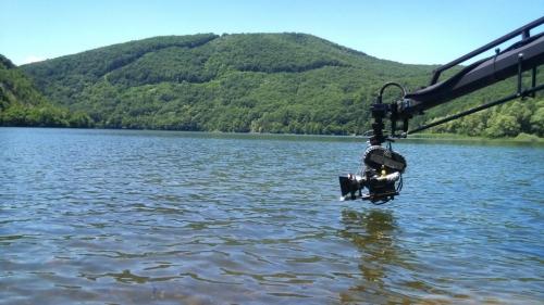 Camera Motion Service