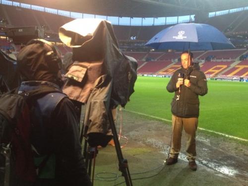 Sky Sport, Al Jazeera Sports and BeIN Sport preferred ACTA Medya