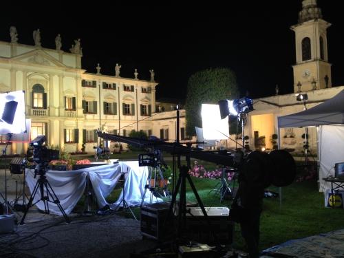 Live Remote Broadcast
