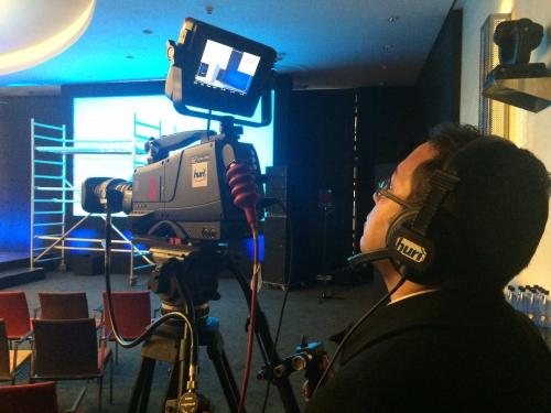Multicam Recording