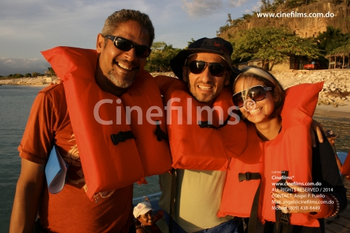Cinefilms / Film-Video & Photo support services in Dominican Republic