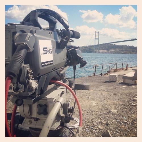 SNG Medya HD in Türkiye