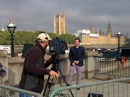 London live shot