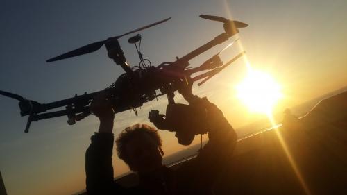 Full HD Aerial Filming Drones· 400ft · 1080p · Affordable + 7 925 502 6511 TVDATA MEDIA, TVDATA.TV