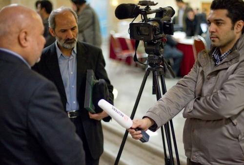 Parliament Election/ Reuters-2012