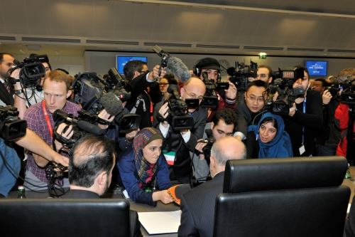 OPEC Ministerial Conference 2014