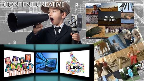 Content Creative