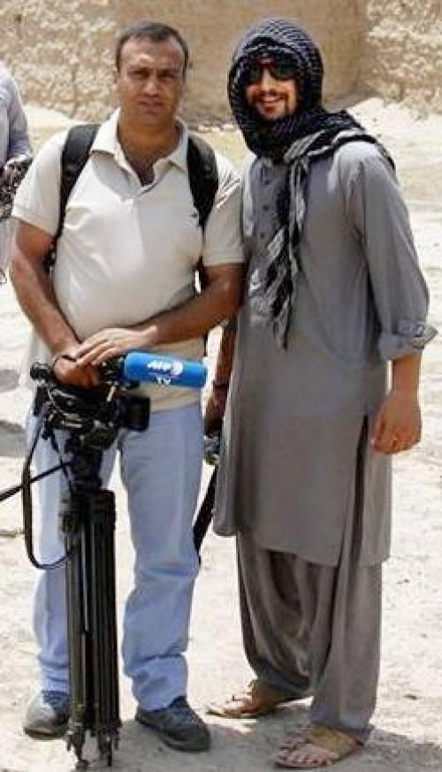 jalozai Afghan refugees camp