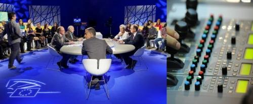TV STUDIO | IPLIVE.eu