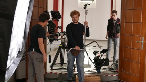 We regularly supply support crews for visiting production companies who often just bring their own director and DP. We provide DPs, assistant cameramen, focus pullers, make up artists, soundies, gaffers, runners, grips and the list goes on and on. All excellent guys and gals, English speaking and with local knowledge! Furthermore we provide state of the art camera and lighting kits. Give us a try!