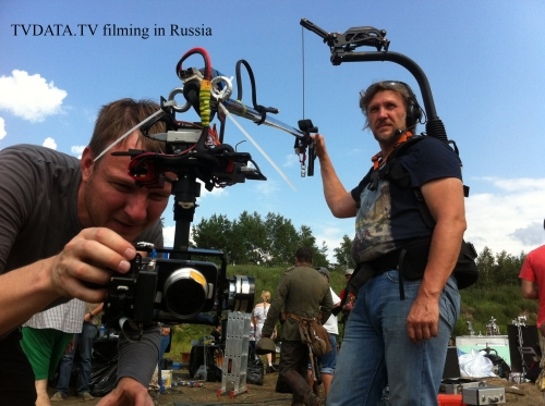 Want to know more about shooting in Russia? At TVDATA.TV we have locally based fixers, producers, directors, DP's, videographers, cameramen, photographers, sound operators, and a range of equipment. Contact info@tvdata.tv or phone +7(925)502-6511 (also on What's ap and Viber)