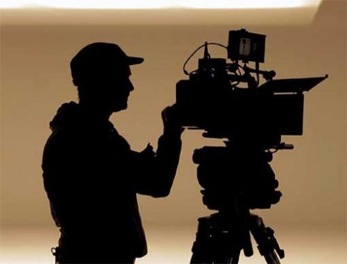 Film Crew hire spain & portugal