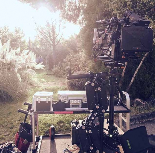 film grip equipment hire spain portugal