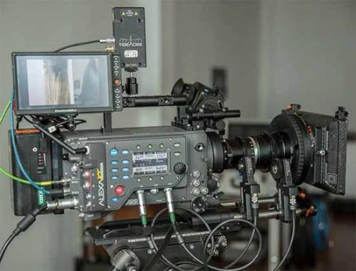 Film camera hire spain portugal