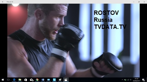 filming Location address: Kavkaz gym, 10am Rostov on Don ,  •TELEVISION sports producer IN RIUSSIA •CLIENT COMMUNICATION IN English  •VIDEO PRODUCTION and EDITING  •VIDEO FTP/ STREAMING