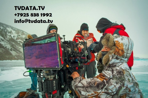 I  can advise on various locations and get permits to film in St.Peterburg. or in MOSCOW / anywhere in Russia , Can organise film equipment along with the crew. Please do not hesitate to contact you need any consultancy on your next filming project in RUSSIA. THIS IS a Photo of one of my producing filming on LAKE BAIKAL