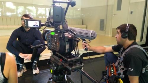 camera-crew-Madrid