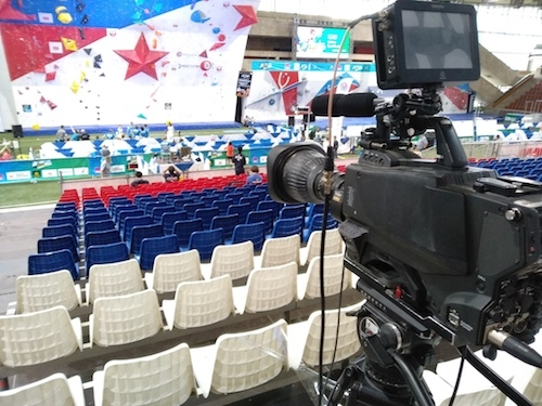 Multicam Sport Filming in Russia/ Pfilippov3@gmail.com