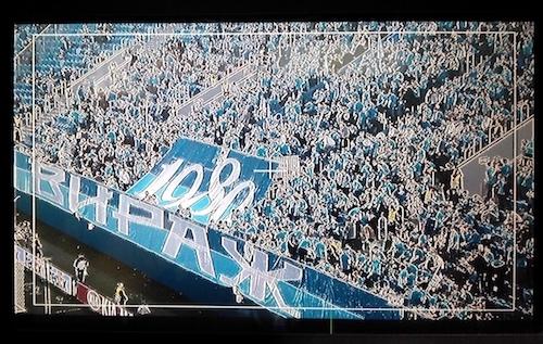UEFA Cup Zenith-Villareal / pfilippov3@gmail.com