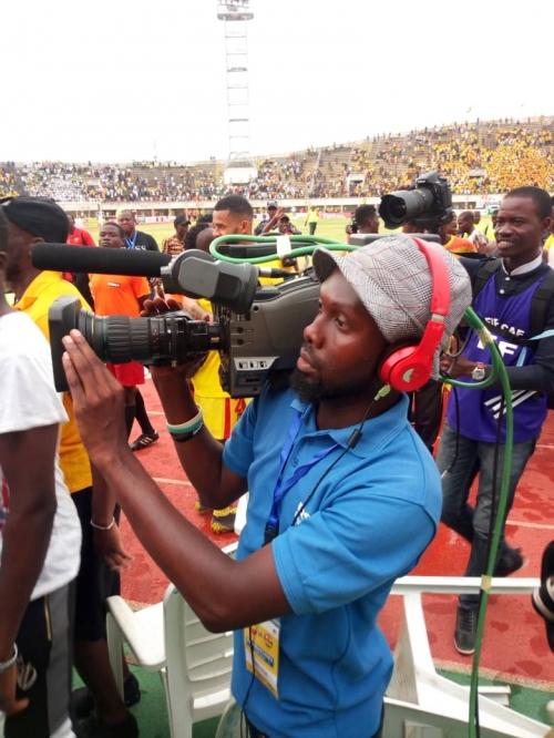 African cup qualifiers Togo vs Benin