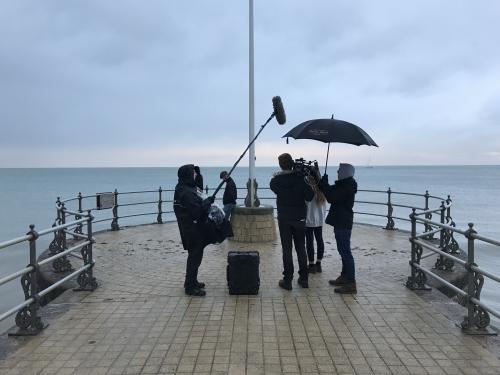 Drama Filming UK