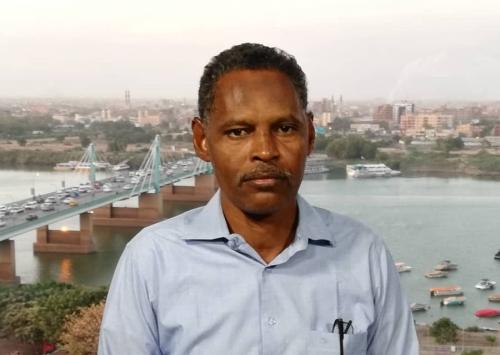 Funjj Media Studio Position , Khartoum