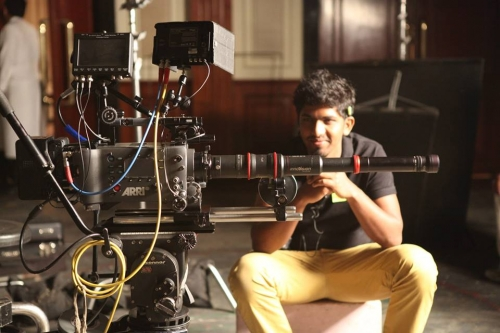 Film production Services in India