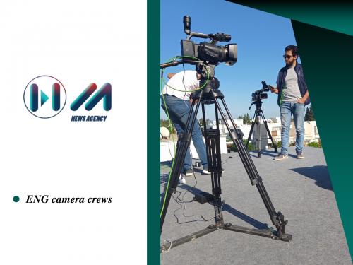 HM news agency
