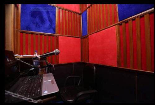 Video recording Studio In Delhi