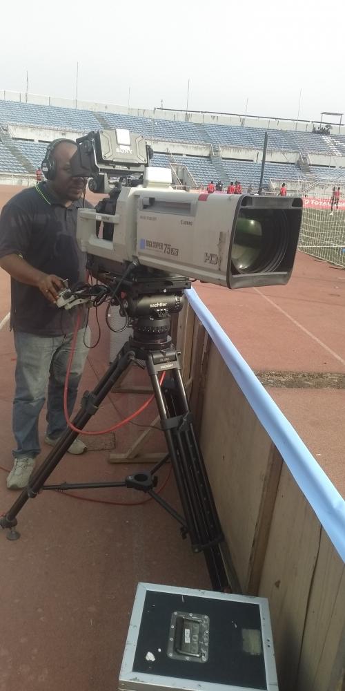 CAF Confederation Cup Enugu