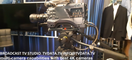 ULTRA HD 4K BLACKMAGIC MICRO STUDIO CAMERA  TVDATA.TV TEAM ALSO PROVIDES OUR CLIENTS WITH ADVANCED VIDEO DISPLAYS FOR TELEVISION SET & LIVE EVENTS, INCLUDING LED SCREENS