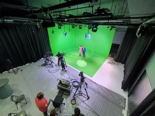 Singapore Studio One
