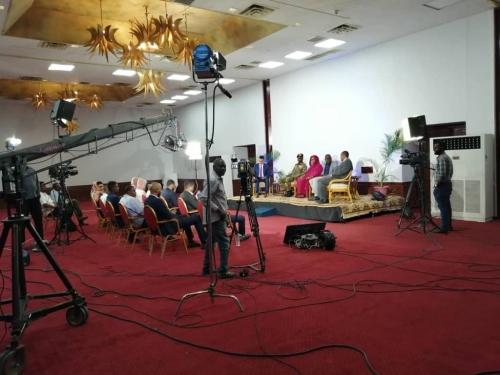 Sudan - Aljazeera Mubasher