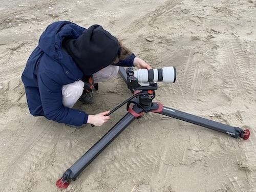 Hire crew in Russia , Equipment , Drone filming