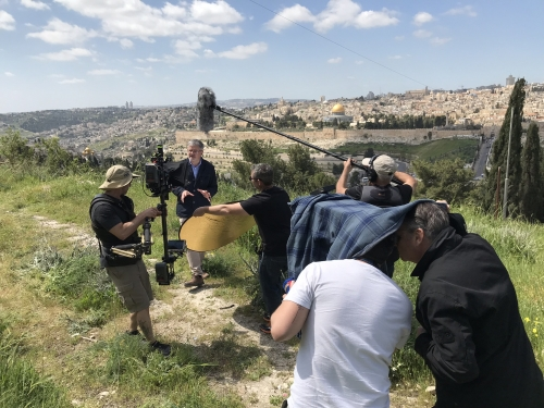 ARTE-The History of the Jew Docu